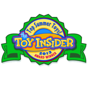Top Summer Toy Winner