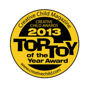 Creative Child Top Toy Award